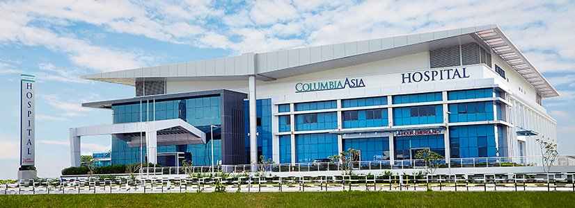 Klang - Columbia Asia Private Hospital Malaysia