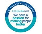 Columbia Asia Hospital Celebrates Its 20th Anniversary